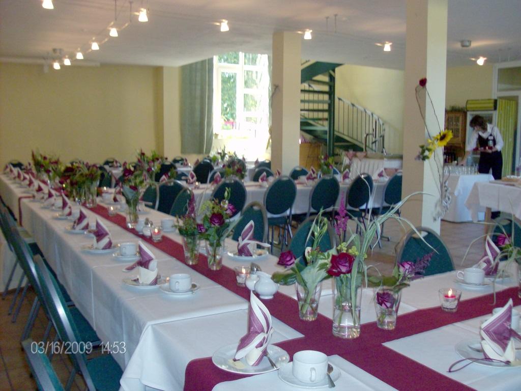Tafel-Hotel-